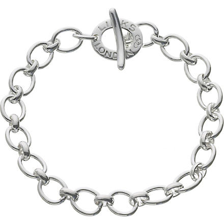 LINKS OF LONDON Sterling silver bracelet