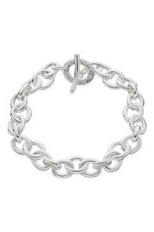 LINKS OF LONDON Signature sterling silver bracelet