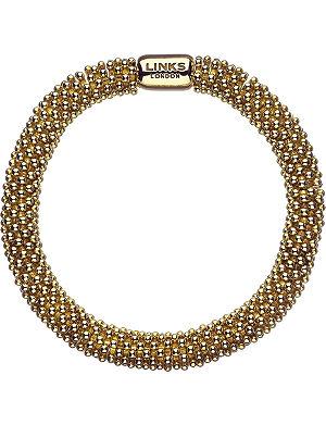 LINKS OF LONDON Effervescence Star bracelet