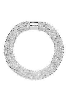 LINKS OF LONDON Effervescence Star sterling silver bracelet