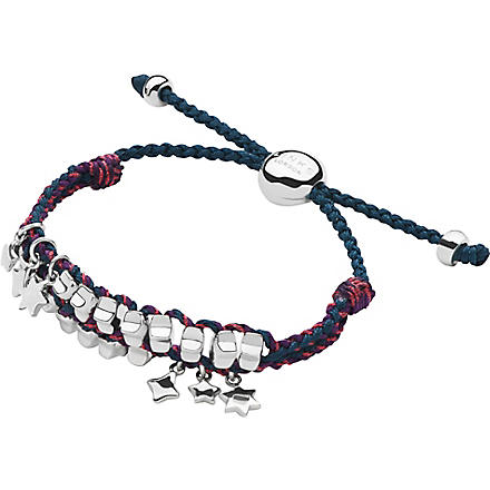 LINKS OF LONDON Star friendship bracelet