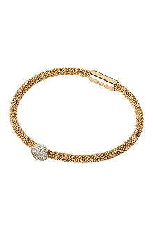 LINKS OF LONDON Star Dust round bracelet