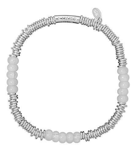 LINKS OF LONDON Sweetie extra-small sterling silver bracelet (Silver