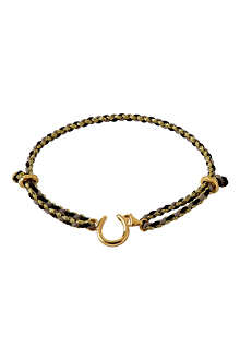 LINKS OF LONDON Horseshoe clasp bracelet