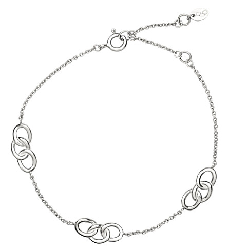 LINKS OF LONDON Signature 3 station bracelet