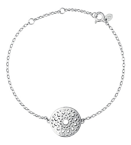 LINKS OF LONDON Timeless sterling silver bracelet (Silver
