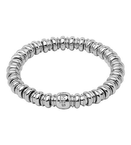 LINKS OF LONDON Sweetheart sterling silver bracelet (Silver