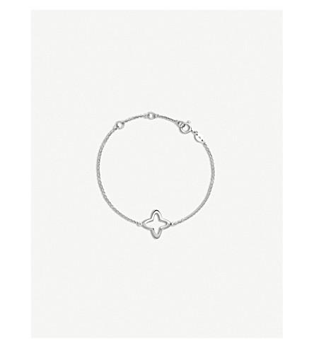 LINKS OF LONDON Open Star sterling silver bracelet