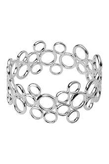LINKS OF LONDON 20/20 sterling silver bangle
