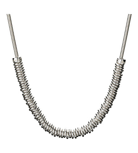 LINKS OF LONDON Sweetie sterling silver necklace