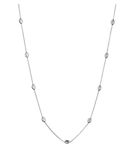 LINKS OF LONDON 串珠链项链