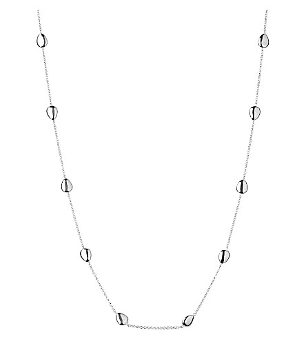 LINKS OF LONDON Hope sterling silver small necklace