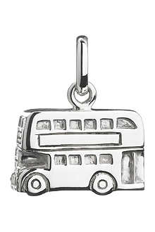 LINKS OF LONDON Routemaster charm