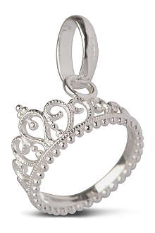 LINKS OF LONDON Tiara sterling silver charm