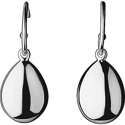 LINKS OF LONDON Hope sterling silver earrings