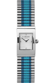LINKS OF LONDON Friendship stainless steel watch