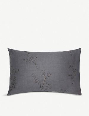 CK HOME Acacua Plum pillow case 50cm