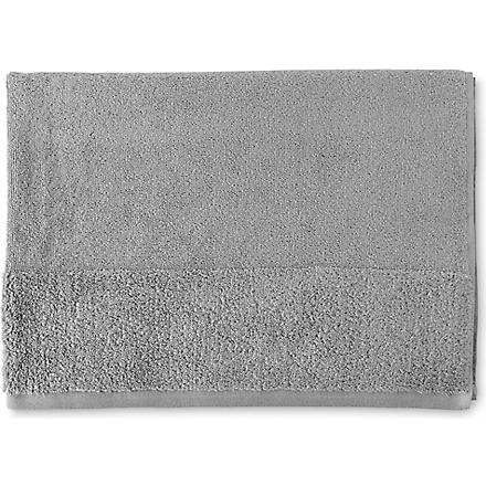 CK HOME Lush bath mat (Ash