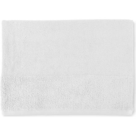 CK HOME Lush bath mat (White