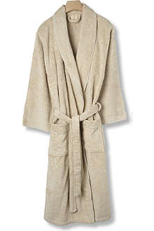 CK HOME Cotton robe canvas