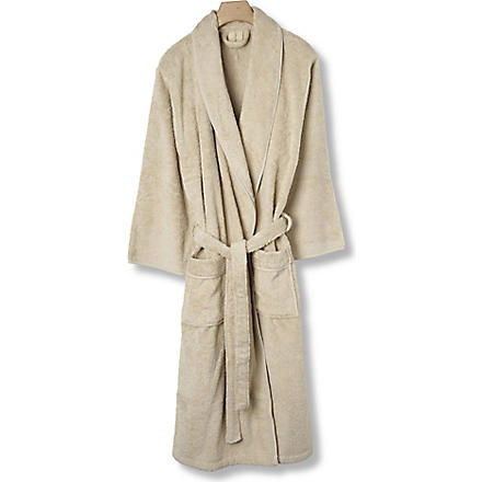 CK HOME Cotton robe canvas (Canvas