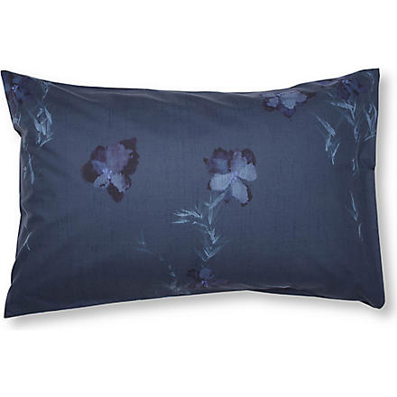 CK HOME Smoke Flower king pillowcase