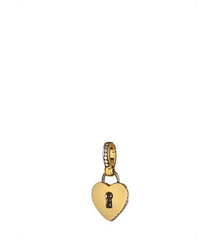 ANNOUSHKA神话18ct 黄金和钻石的爱情魅力
