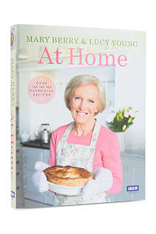 BOOKSHOP At Home by Mary Berry and Lucy Young