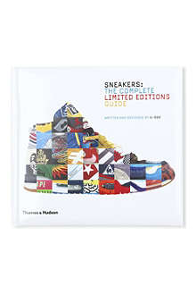 WH SMITH Sneakers: The Complete Limited Editions Guide by U-Dox