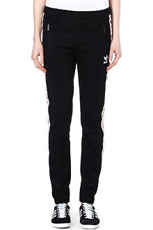 TOPSHOP X ADIDAS ORIGINALS Slim fit jogging bottoms