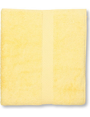 YVES DELORME Etoile face cloth