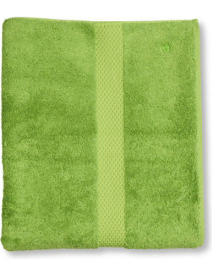YVES DELORME Etoile hand towel