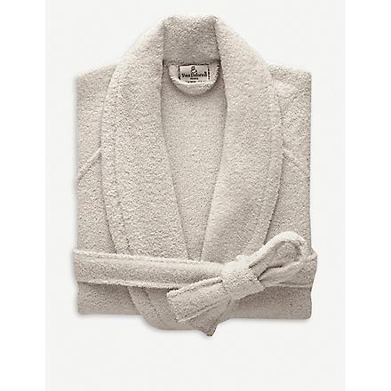 YVES DELORME Etoile robe (Pierre