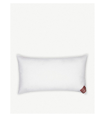 BRINKHAUS Pyrenean duck feather & down pillow