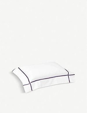 YVES DELORME Athena boudoir pillowcase 30x40cm