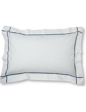 YVES DELORME Athena pillowcase 50x75cm