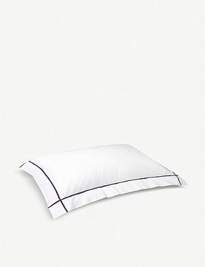 YVES DELORME Athena pillowcase 50x75cm