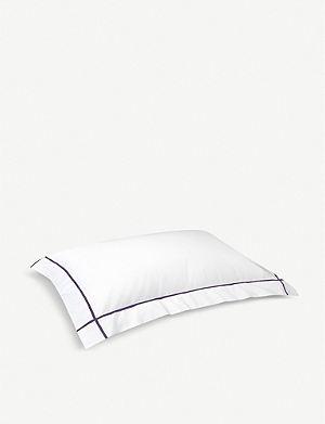 YVES DELORME Athena pillowcase 50x90cm