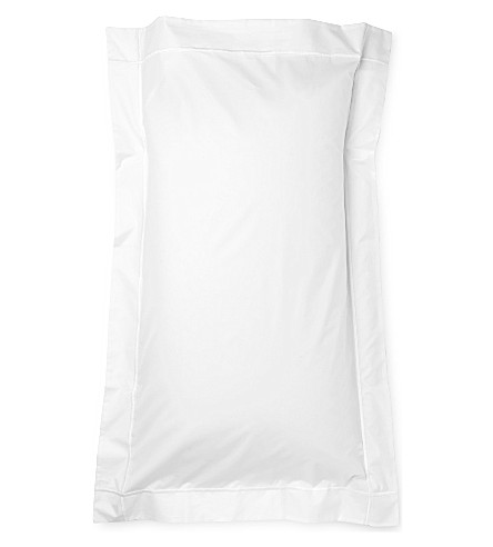 YVES DELORME Athena super king size pillow (Blanc