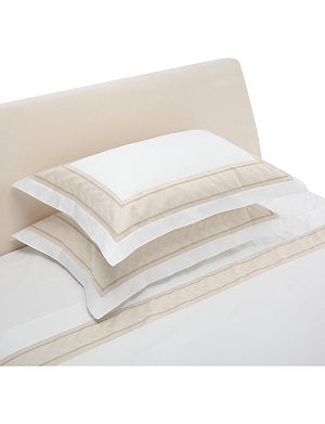 YVES DELORME Forum pillowcase