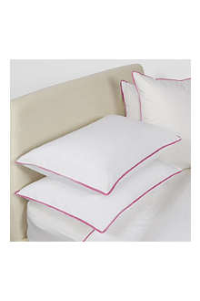 YVES DELORME Amity pillow case