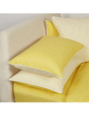 YVES DELORME Un Peu pillow case