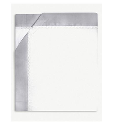 YVES DELORME Walton duvet sheet