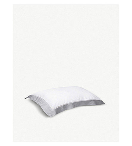 YVES DELORME Walton pillow case