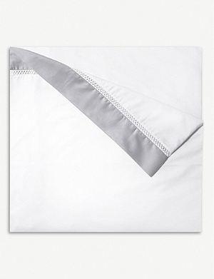 YVES DELORME Walton flat sheet