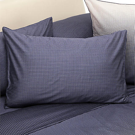 HUGO BOSS Particle pillowcase