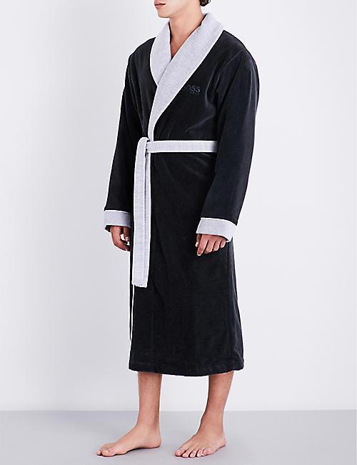 Bath robes - Bathroom - Home - Home & Tech - Selfridges | Shop Online