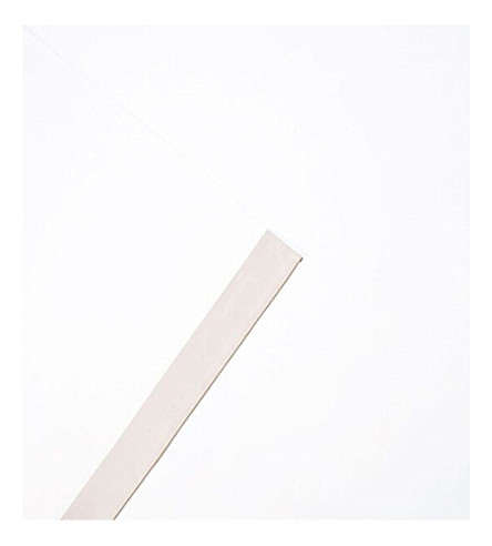 BOSS Lord nacre double cotton flat sheet (Nacre