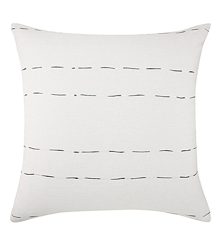BOSS Horizon Pearl cotton cushion cover (Pearl