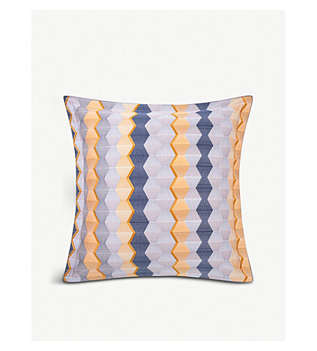 BOSS Volumn cotton pillowcase 65x65cm (Clay